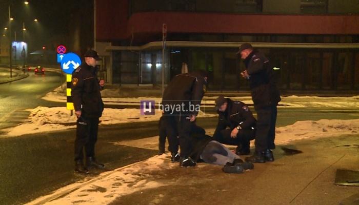 Intervencija zeničke policije i Hitne pomoći za pohvalu (VIDEO)
