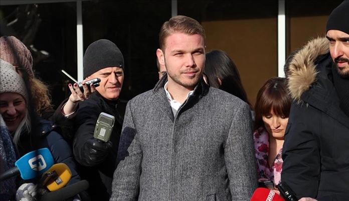 Draško Stanivuković najavio da napušta BiH