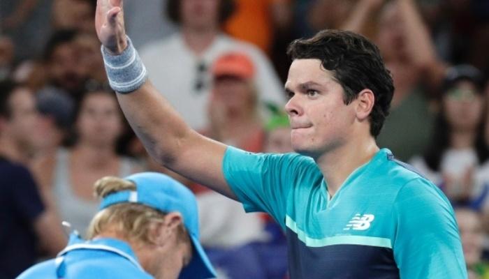 Raonić savladao Zvereva i prošao u polufinale  Australian Open-a (VIDEO)