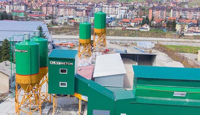 Prilika za posao: Potreban operater za rad na betonari Lipice – Vranduk