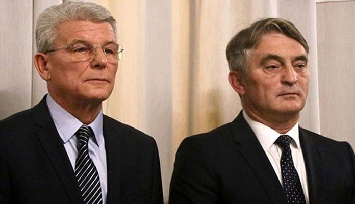 Džaferović i Komšić sutra sa direktorom WHO-a: Platili smo vakcine, hoćemo da dođu u BiH