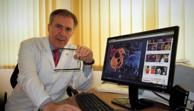 Drljević: Muškarac iz Tešnja koji je izliječen od korone prebačen na hirurgiju