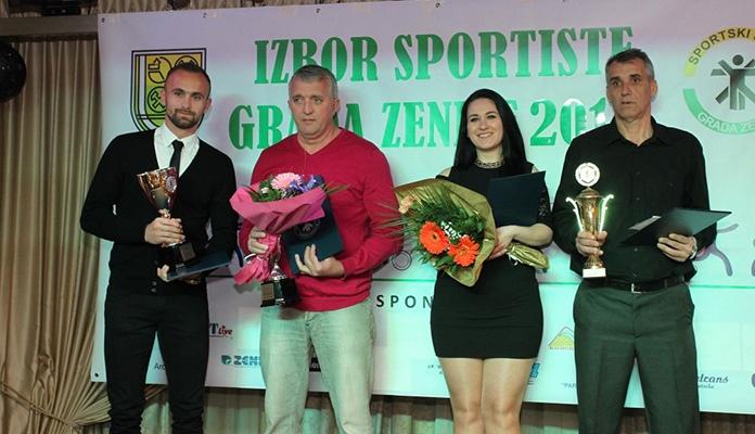 Narednog mjeseca Izbor sportiste Grada Zenice