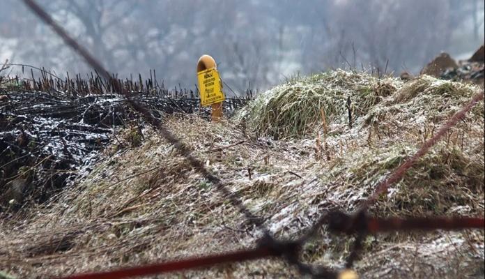 Zbog odlaganja otpada ugrožen plinovod BH-Gasa u Zenici, mještani strahuju od katastrofe