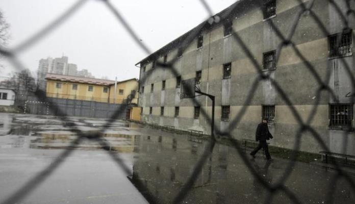 Vanredno u KPZ-u Zenica nakon ulaska korone među zatvorenike i osoblje