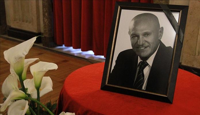 U Beogradu održana komemoracija i sahrana Šabana Šaulića