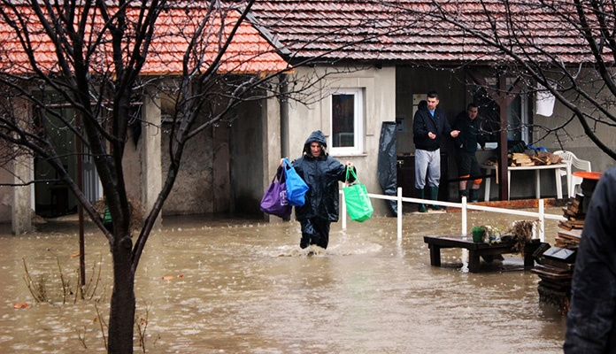 Odobrena jednokratna pomoć za 13 porodica iz naselja Tetovo