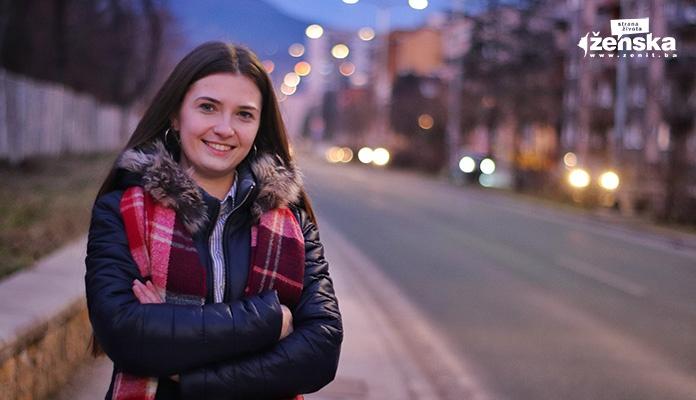 Selma Valentić: Život na selu ne mora biti loš (AUDIO)