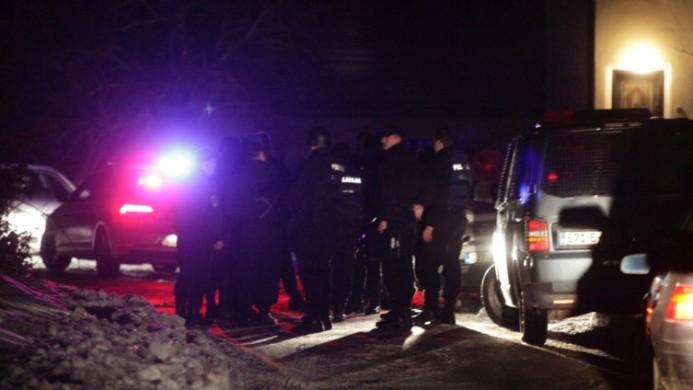 Pokrenuta istraga nakog ubistva policajca