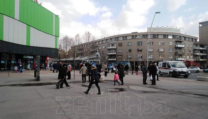 Danas protestni skup u Zenici zbog Zavoda u Pazariću