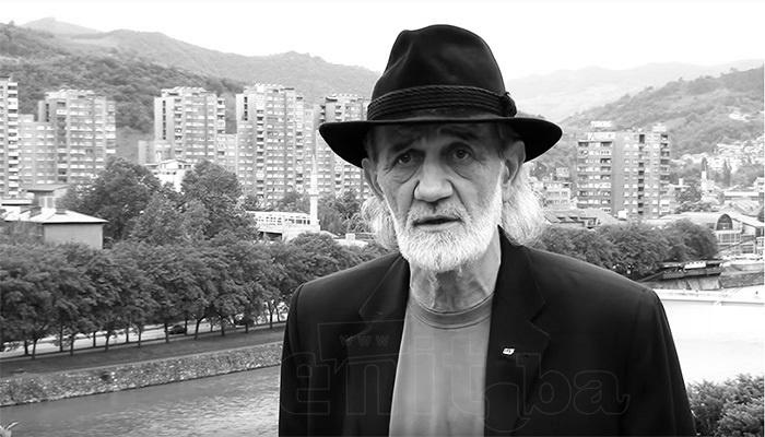 Umro poznati zenički profesor dr. Željko Škuljević