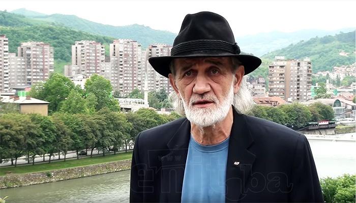 Danas komemorativni skup i sahrana Željka Škuljevića