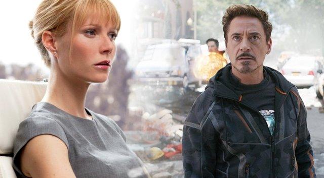 Gwyneth Paltrow završava sa ulogom u Marvelovim filmovima