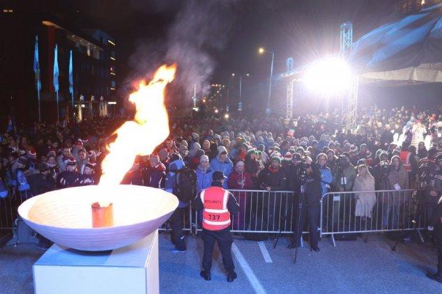 Završen Evropski omladinski olimpijski festival