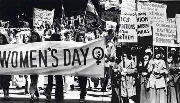 Danas se obilježava 8. Mart - Međunarodni dan žena