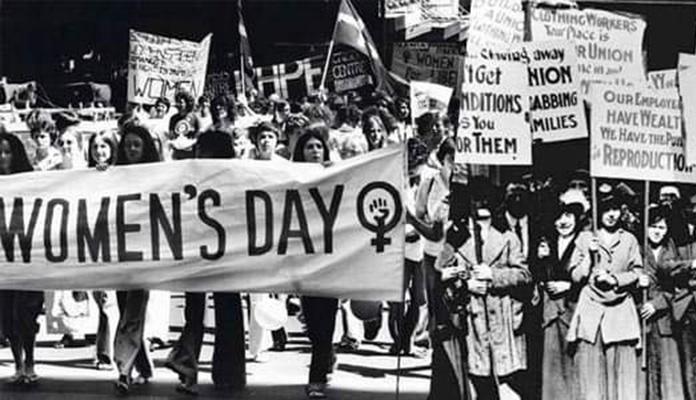 Danas se obilježava 8. Mart – Međunarodni dan žena