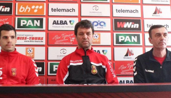 Arslan: Uz pomoć navijača želimo do nove pobjede