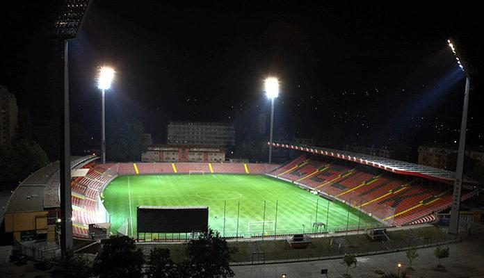 Nogometni savez BiH prodaje dio ulaznica za meč protiv Nizozemske u Zenici