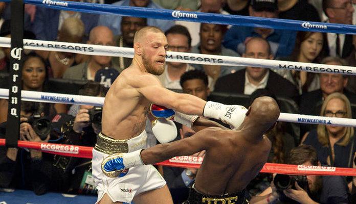 McGregor najavio povratak takmičenjima u MMA