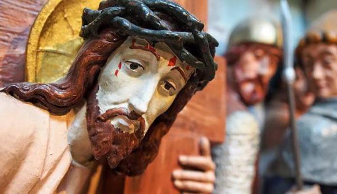 Počinje korizma, priprava za proslavu Uskrsa