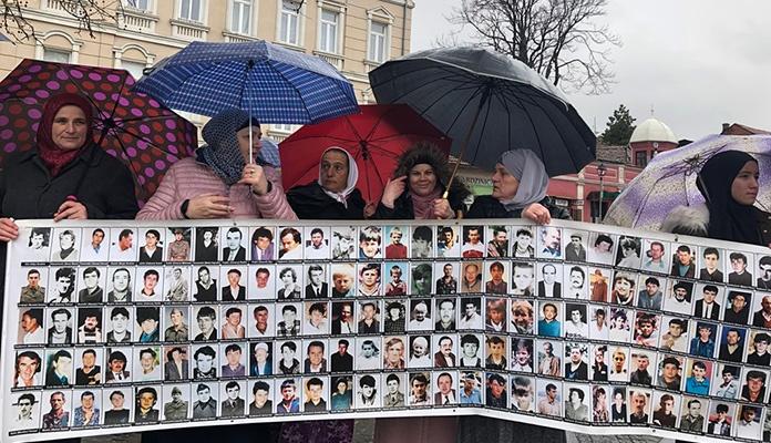 """""""Majke Srebrenice"""" podnijele prijavu protiv Holandije u Strazburu"""