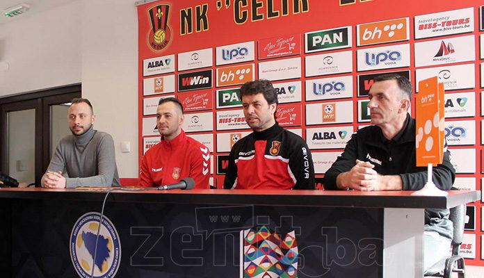 Arslan: Poslije utakmice sa Goškom želim biti sretan