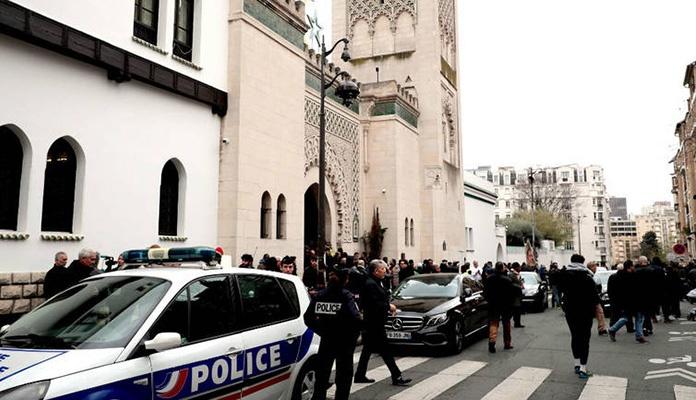 Širom Evrope u mnogim džamijama povećane mjere sigurnosti
