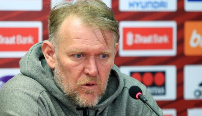 Prosinečki: Vjerujemo da možemo na Euro 2020 preko baraža