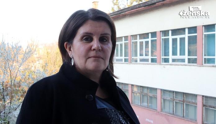 Spahić-Sarajlić: Žene su ravnopravne prema zakonu, ali u praksi nije tako (VIDEO)