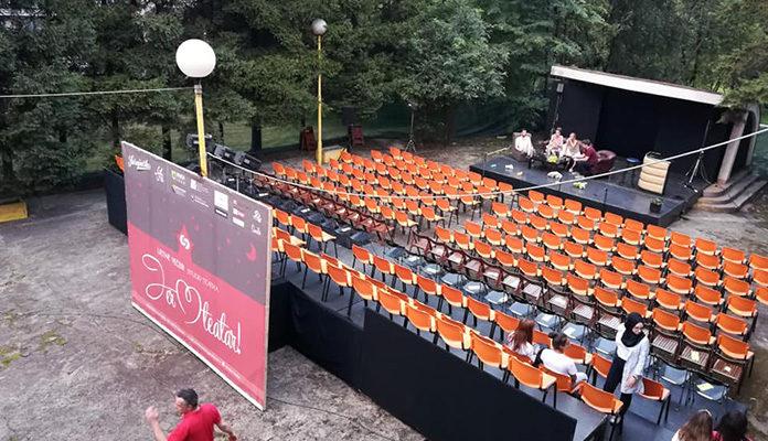 """Predstavom """"Ježeva kućica"""" večeras počinje Festival Ljetne večeri Studio Teatra"""