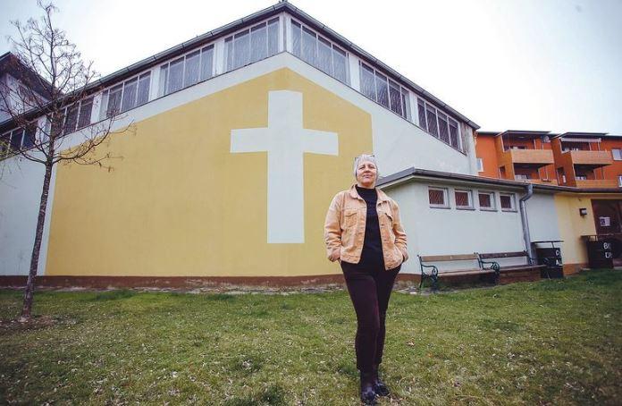 Zeničanka kupila napuštenu crkvu u Grazu i pravi kulturno-društveni centar