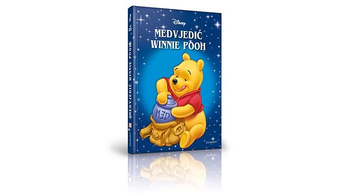 """Disneyjevi klasici – """"Medvjedić Winnie Pooh"""" na kioscima od 7. marta"""