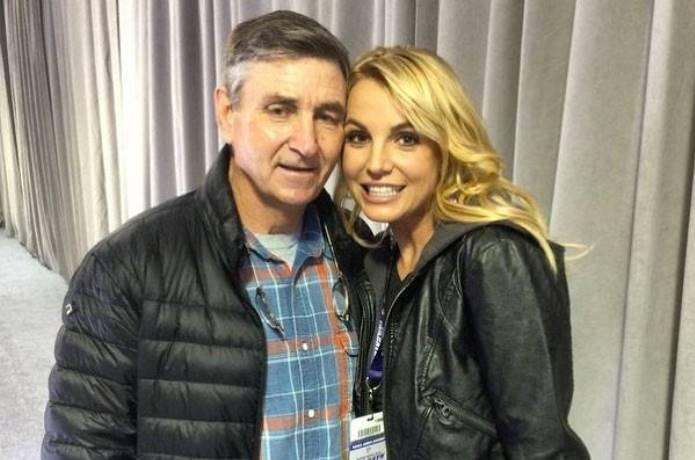 Britney Spears povukla se iz javnosti kako bi se brinula o bolesnom ocu