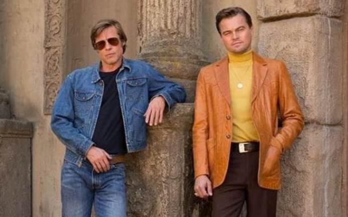 """Stigao trailer za Tarantinov novi film: """"Bilo jednom u Hollywoodu"""" (VIDEO)"""