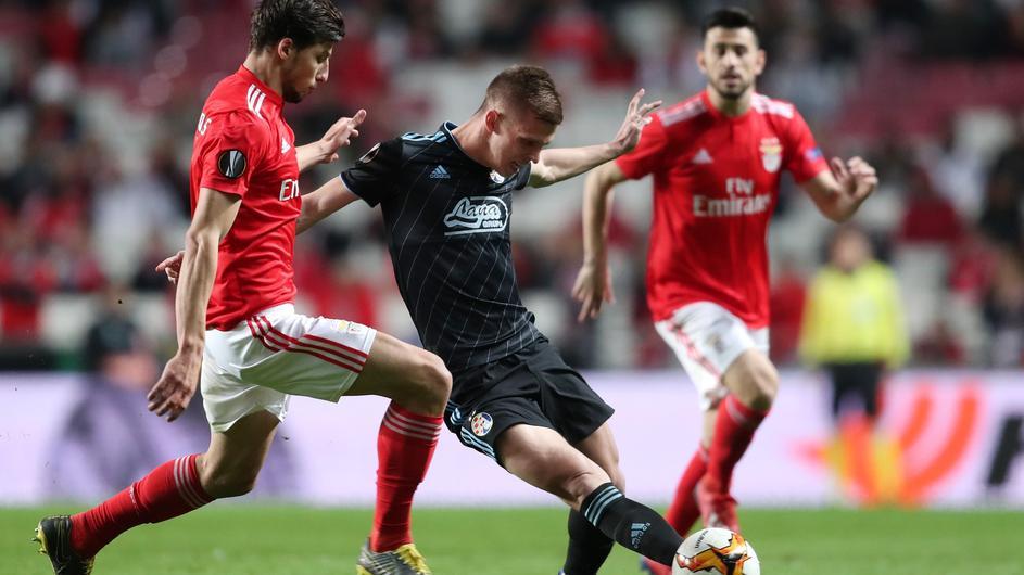 Dinamo poražen od Benfice koja zasluženo prolazi u četvrtfinale Lige Evrope