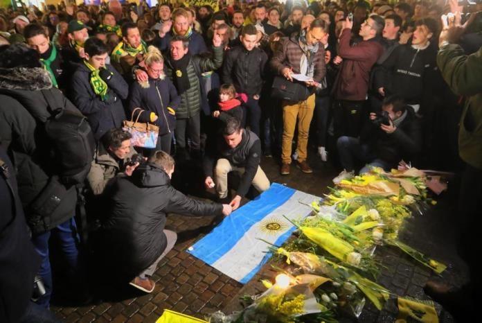 Novi detalji u vezi sa nesrećom u kojoj je pogionuo Emiliano Sala