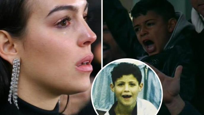 Ronaldov uspjeh izazvao suze u očima njegove izabranice Georgine
