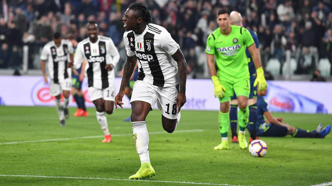 Juventus odnio ubjedljivu pobjedu protiv Udinesea (VIDEO)