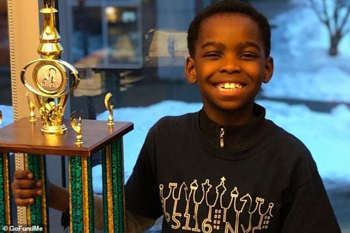 Mladi Nigerijac postao šahovski šampion New Yorka