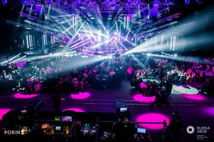 U Rijeci održana 26. dodjela Muzičke nagrade Porin