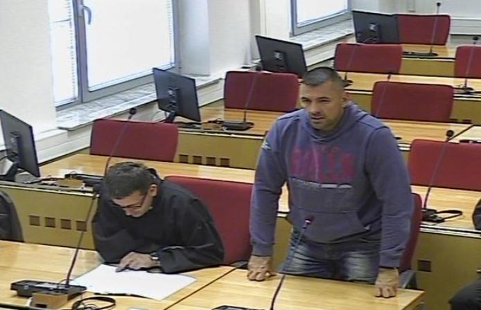 Sud BiH danas izriče presudu u predmetu Saše Cvetkovića