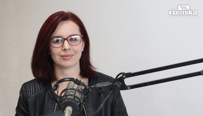 """""""Žene se moraju braniti i boriti za sebe"""" (AUDIO)"""