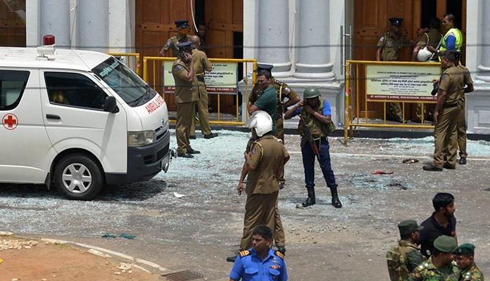 Napad na Šri Lanki osveta za Novi Zeland?