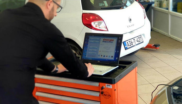 Besplatan pregled LPG sistema samo u Energia Alliance centru