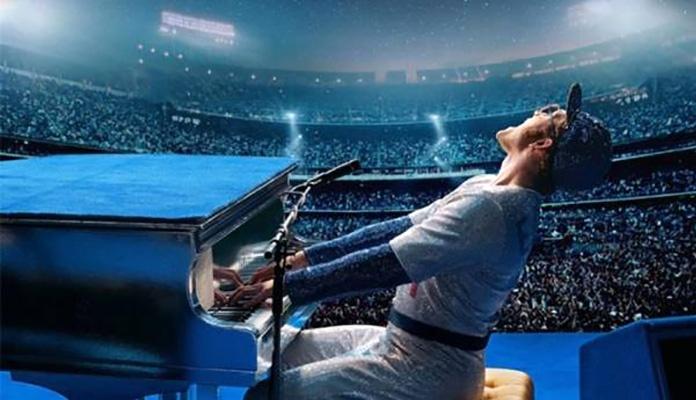 Premijera biografskog filma o Elton Johnu (VIDEO)