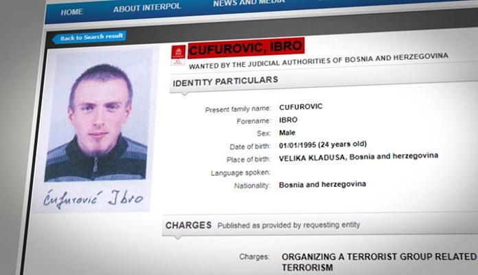 Ibri Ćufuroviću određen jednomjesečni pritvor
