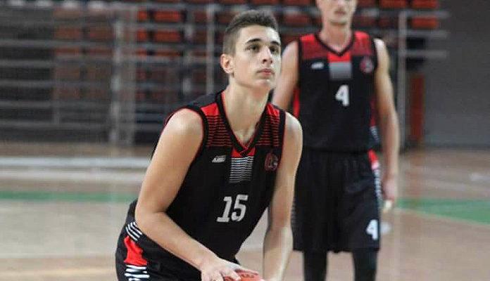 Mladi i talentovani zenički košarkaš Imran Porča karijeru nastavlja u Belgiji