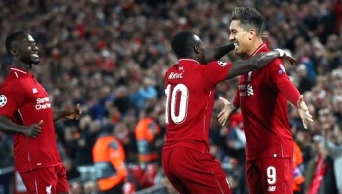 Tottenham i Liverpool odnijeli pobjede u sinoćnjim susretima četvrtfinala Lige prvaka (VIDEO)