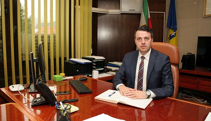 Premijer ZDK negativan na koronavirus COVID-19