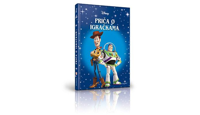 """Disneyjevi klasici – """"Priča o igračkama"""" na kioscima od 25. aprila"""
